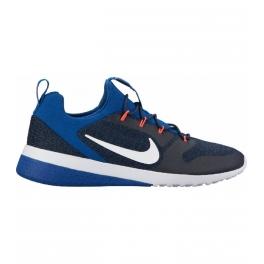 Colonial resbalón completamente  Nike CK Racer azul