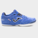 Top Flex Nobuck Azul