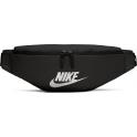 Riñonera Nike Sportswear Heritage Negro/Blanco