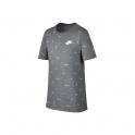 Camiseta M/C niño Nike NSW TEE Confetti