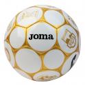 Balón Copa España futsal blanco dorado